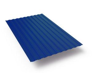 Профнастил – качественный строительный материал для вашей крыши