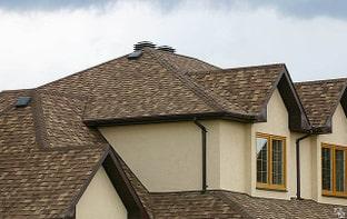 Цена крыши из гибкой черепицы